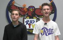 Rio TV, 11-9-17