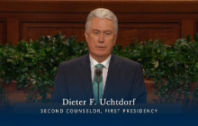 187th Semiannual General Conference: Saturday Morning Session