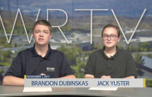 West Ranch TV, 11-1-17 | Target Tutoring