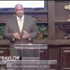 SCCF: Reverend M. Traylor