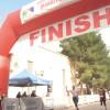 Runners Come Out for Annual Santa Clarita Marathon