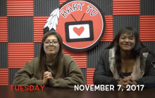 Hart TV, 11-7-17 | Madame Curie Day