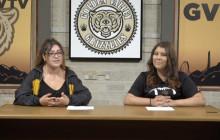 "Golden Valley TV, 11-7-17 | Tuesday Trivia, Football Game Recap, and the ""Raising Healthy Teens"" Presentation"