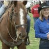 County Supervisor Barger Leads First Annual Castaic Lake Trail Ride