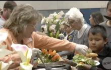 November 21, 2017: Newhall Community Center Thanksgiving Dinner; Saugus High Baseball; more