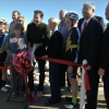 River Village Trailhead Ribbon Cutting (Full Ceremony)
