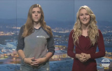West Ranch TV 11-6-17