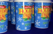 Cougar News | Six Flags Holiday Cheer