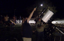 Cougar News | Star Party