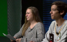 Saugus News Network, 11-16-17 | Clubs on Campus: Fashion Club