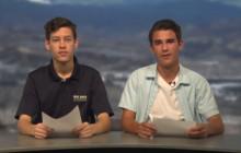West Ranch TV, 11-22-17   Turkey Day History
