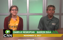 Canyon News Network, 11-2-17 | Domestic Violence Center- Look for Helpers