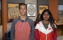 Golden Valley TV, 11-8-17 | Club News, Raising Healthy Teens Info