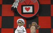 Hart TV, 11-30-17 | Puppet Day