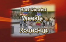 Hart District Weekly Roundup, 11-1-2009