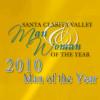 2010 SCV Man & Woman of the Year: Wayne Crawford, Mary Ann Colf