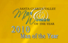 2010 SCV Man & Woman of the Year: Wayne Crawford, Mary Ann Colf