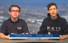 West Ranch TV, 11-29-17 | Face to Face Segment