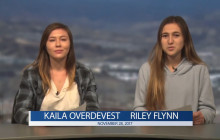 West Ranch TV, 11-28-17 | Iron Deficiency Segment