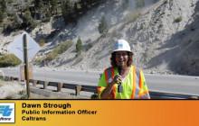Caltrans News Flash: Winter Preparations