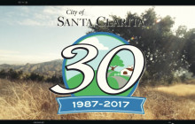 'Santa Clarita: Fulfilling the Dream' Trailer