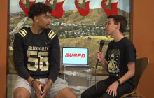 Golden Valley TV, 12-1-17 | CIF Championship Preview
