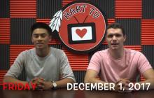 Hart TV, 12-01-17 | December is Here
