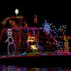24th Annual Castaic Lake inter Magic and Lighted Boat Festival