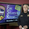 Fire Situation Report, Dec. 7, 2017