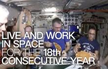NASA's 2018 To Do List