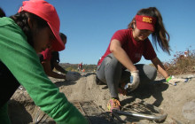 Volunteering Gives Benefits with Opportunities Available in Santa Clarita