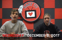 Hart TV, 12-6-17 | William S. Hart Day