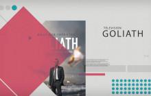 Now Filming in SCV: Goliath, Franz Ferdinand Music Video, more