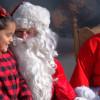 Carousel Ranch Hosts Annual Santa Day