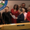 Santa Clarita City Council: Mayoral Rotation December 12, 2017