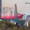 December 6, 2017: Rye Fire Update; Barricade; more