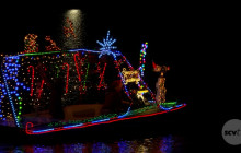 December 4, 2017: Holiday Boat Parade; High Winds, Fire Weather; more