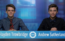 Saugus News Network, 12-7-17 | Suicide Prevention PSA