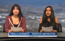 West Ranch TV, 12-1-17 | Toys for Tots