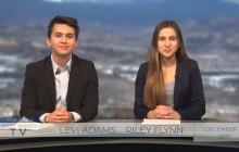West Ranch TV, 12-8-17 | Love Fest