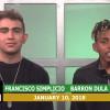 Canyon News Network, 1-10-18 | Recapping Winter Break