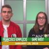 Canyon News Network, 1-19-18 | Student Spotlight