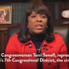 Congresswoman Terri Sewell (D-AL)