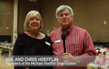 Golden Valley TV, 1-8-18 | Michael Hoefflin Holiday Party Recap