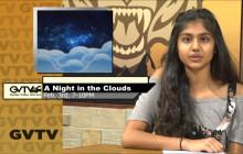 Golden Valley TV, 1-31-18 | Winter Formal News
