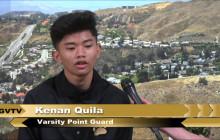 Golden Valley TV, 1-12-18 | Varsity Basketball Interview
