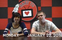 Hart TV, 1-22-18 | Behind the Scenes of Hart TV