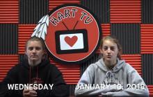 Hart TV, 1-10-18 | Peculiar People Day