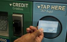 Metro Minute: TAP Card