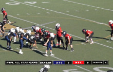 PYFL 2017 All Star Game | Bantam Division